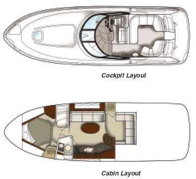 searay38sundancer-floor09