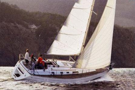 Dufour-41-classic-indice