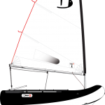DinghyGo_Orca_280_side_view_web